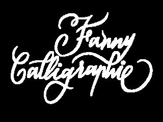 Fanny Calligraphie